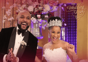 "Image result for ""The Wedding Party"" to screen at Nollywood Week Festival 2017"